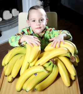 bananas 4 kg